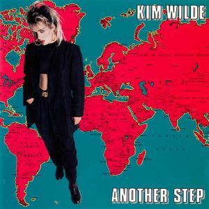 Kim Wilde - Another Step (1986) {1987, Japan 1st Press}