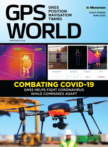GPS World - July 2020
