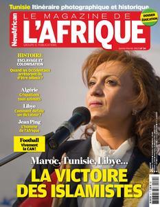 New African, le magazine de l'Afrique - Janvier - Février 2012