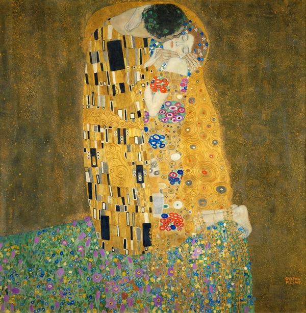 The Art of Gustav Klimt