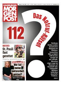 Hamburger Morgenpost – 15. Juni 2020