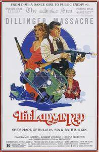 The Lady in Red (1979)