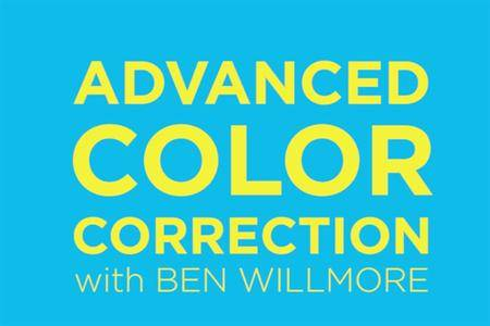 Advanced Color Correction in Photoshop