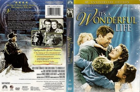 It's a Wonderful Life (1946) [60th Anniversary Edition] [Re-UP]