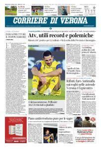 Corriere di Verona - 25 Aprile 2018