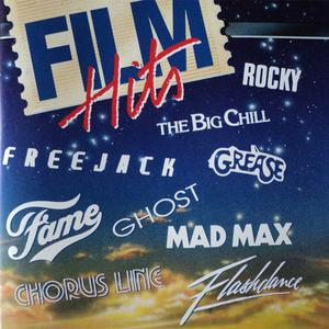 VA - Film Hits: Original Soundtrack Hits (2CD) (1992) {Mercury/Polygram Belgium}