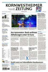 Kornwestheimer Zeitung - 08. Juni 2018