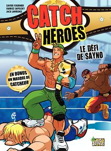 Catch Heroes