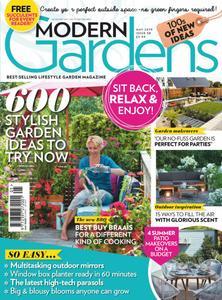 Modern Gardens - May 2019