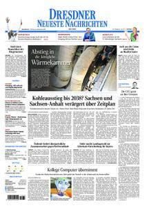 Dresdner Neueste Nachrichten - 17. September 2018