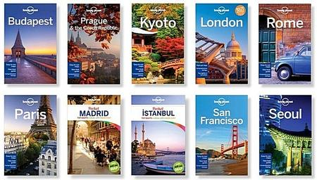 Lonely Planet - eBook Collection