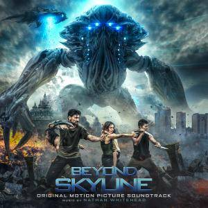 Nathan Whitehead - Beyond Skyline (Original Motion Picture Soundtrack) (2017)
