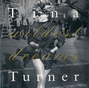 Tina Turner - Wildest Dreams (1996) {US Edition}
