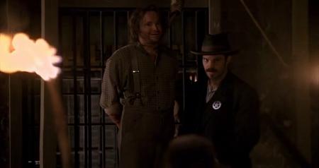 Deadwood (HBO) - Season 1
