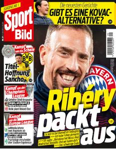 Sport Bild - 15. Mai 2019