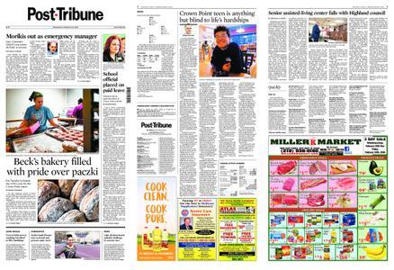 Post-Tribune – February 26, 2020
