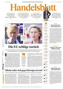 Handelsblatt - 21 Oktober 2020