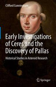 Early Investigations of Ceres and the Discovery of Pallas, 2nd Edition