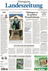 Thüringische Landeszeitung – 20. März 2020