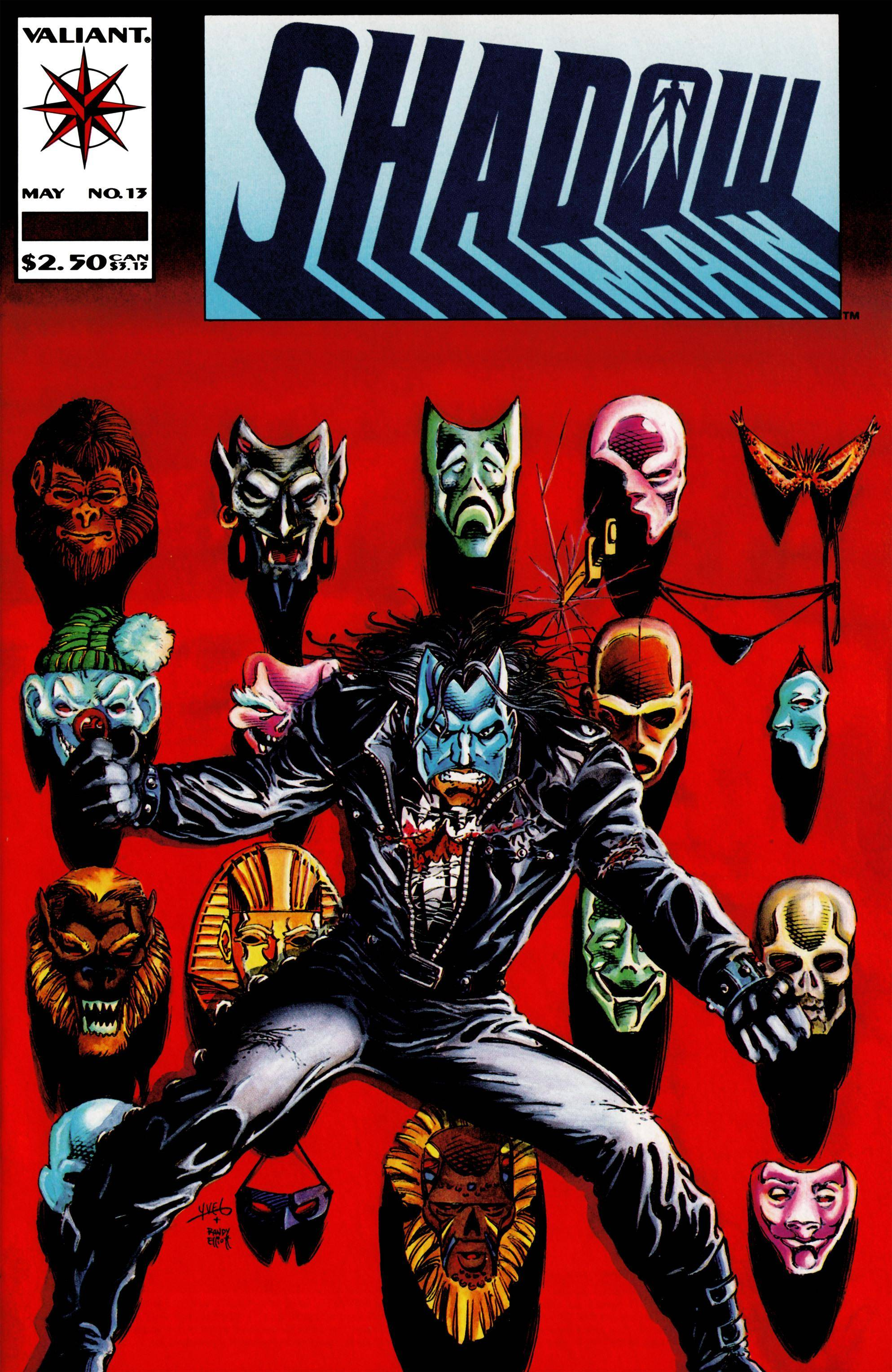 Valiant Flood Shadowman 013 1993 digital-Empire cbr