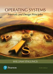 Operating Systems: Internals and Design Principles  (Repost)