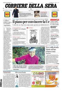 Corriere della Sera – 17 dicembre 2018