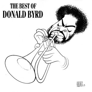 Donald Byrd - The Best Of Donald Byrd (1992) {PROPER}
