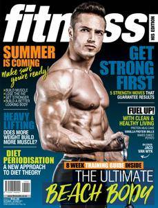 Fitness His Edition - September 01, 2017