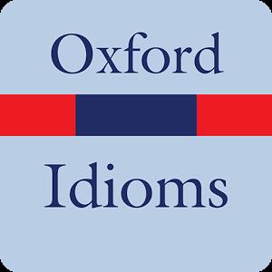 Oxford Dictionary of Idioms v9.0.275 [Premium]