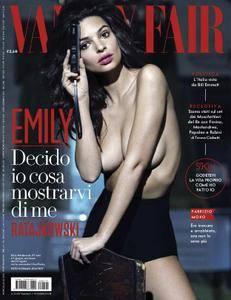 Vanity Fair Italia – 23 giugno 2018