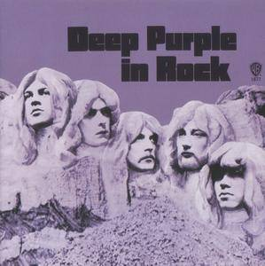 Deep Purple - In Rock (1971)