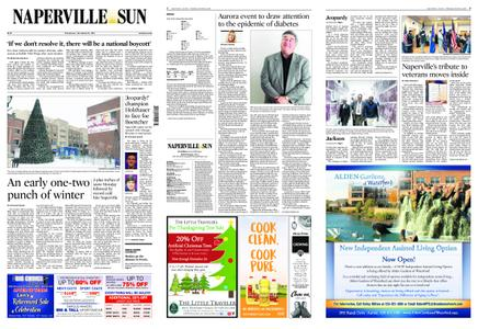 Naperville Sun – November 13, 2019