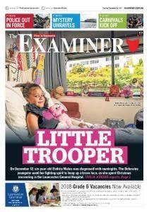 The Examiner - December 26, 2017