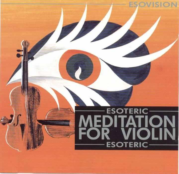 Esoteric: meditation for violin (n.a.)