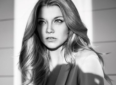 Natalie Dormer by John Russo for Marie Claire Mexico February 2016