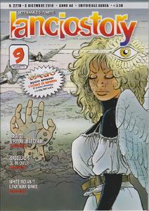 Lanciostory - Anno 44 n. 2278 (2018)