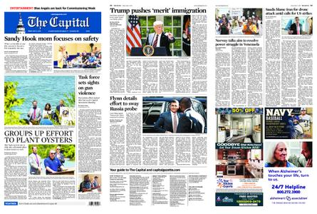 The Capital – May 17, 2019