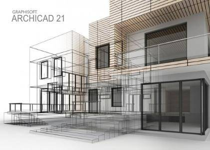 ArchiCAD 21 Build 5021 Update Only