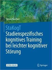 StaKogT - Stadienspezifisches kognitives Training bei leichter kognitiver Störung (repost)