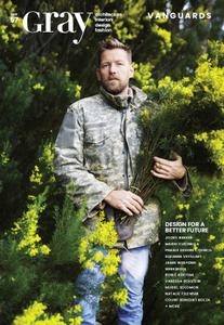 Gray Magazine - Issue 57 2021