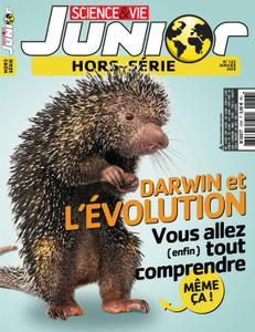 Science & Vie Junior Hors-Série - janvier 2019