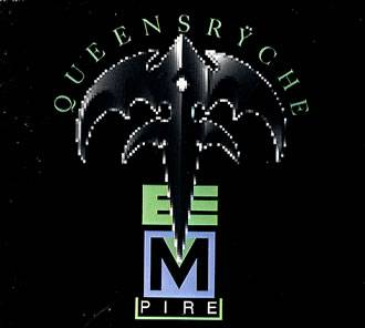 Queensrÿche: Empire