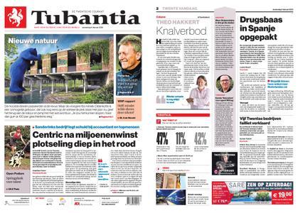 Tubantia - Hengelo – 06 februari 2020