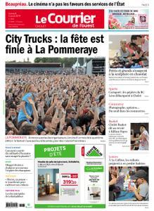 Le Courrier de l'Ouest Cholet – 03 août 2019