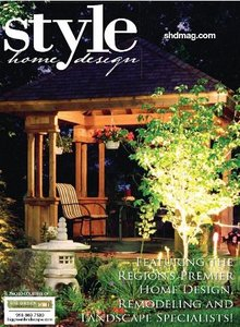 Style Home Design - March/April 2011