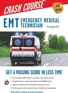 EMT Crash Course with Online Practice Test (EMT Test Preparation), 2nd Edition