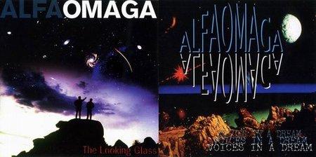 Alfaomaga - 2 Studio Albums (1998-2000)