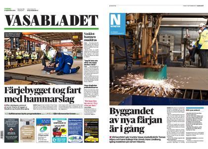 Vasabladet – 17.09.2019