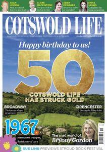 Cotswold Life - October 2017