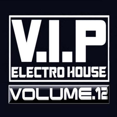 V.I.P - Electro House Vol.12 (2009)